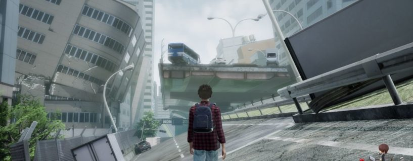 Disaster Report 4 announced for PC, PS4, Nintendo Switch