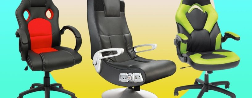 Super Best Budget Gaming Chairs 2019 Cheap Gaming Chairs For Alphanode Cool Chair Designs And Ideas Alphanodeonline